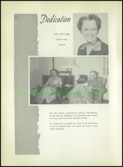 Page 8, 1953 Edition, Community High School - Brave Yearbook (Nevada, TX) online yearbook collection