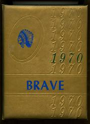 1970 Edition, Community High School - Brave Yearbook (Nevada, TX)