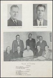 Page 17, 1946 Edition, Kenedy High School - Lion Yearbook (Kenedy, TX) online yearbook collection
