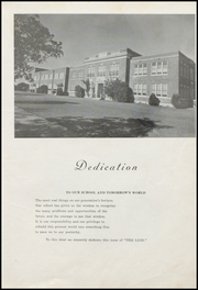 Page 9, 1946 Edition, Kenedy High School - Lion Yearbook (Kenedy, TX) online yearbook collection