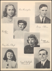 Page 14, 1948 Edition, Canadian High School - Beargrass Yearbook (Canadian, TX) online yearbook collection