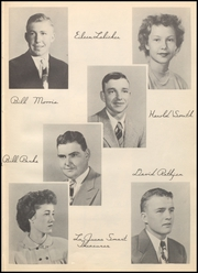 Page 17, 1948 Edition, Canadian High School - Beargrass Yearbook (Canadian, TX) online yearbook collection