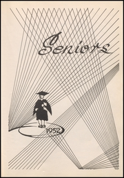 Page 15, 1952 Edition, Canadian High School - Beargrass Yearbook (Canadian, TX) online yearbook collection