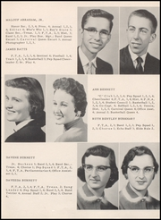 Page 13, 1957 Edition, Canadian High School - Beargrass Yearbook (Canadian, TX) online yearbook collection