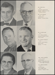 Page 16, 1960 Edition, Canadian High School - Beargrass Yearbook (Canadian, TX) online yearbook collection