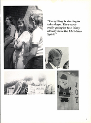 Page 11, 1977 Edition, Canadian High School - Beargrass Yearbook (Canadian, TX) online yearbook collection