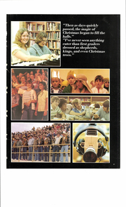 Page 14, 1977 Edition, Canadian High School - Beargrass Yearbook (Canadian, TX) online yearbook collection