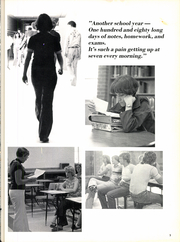 Page 7, 1977 Edition, Canadian High School - Beargrass Yearbook (Canadian, TX) online yearbook collection