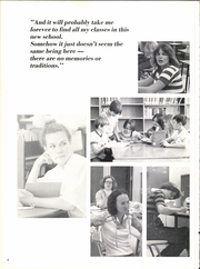 Page 8, 1977 Edition, Canadian High School - Beargrass Yearbook (Canadian, TX) online yearbook collection