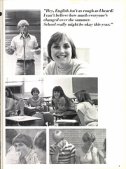 Page 9, 1977 Edition, Canadian High School - Beargrass Yearbook (Canadian, TX) online yearbook collection