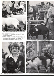Page 10, 1979 Edition, Canadian High School - Beargrass Yearbook (Canadian, TX) online yearbook collection