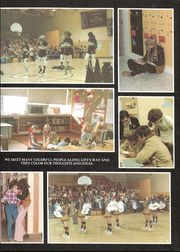 Page 13, 1979 Edition, Canadian High School - Beargrass Yearbook (Canadian, TX) online yearbook collection