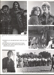 Page 14, 1979 Edition, Canadian High School - Beargrass Yearbook (Canadian, TX) online yearbook collection