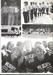 Page 17, 1979 Edition, Canadian High School - Beargrass Yearbook (Canadian, TX) online yearbook collection
