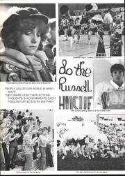 Page 6, 1979 Edition, Canadian High School - Beargrass Yearbook (Canadian, TX) online yearbook collection