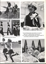 Page 7, 1979 Edition, Canadian High School - Beargrass Yearbook (Canadian, TX) online yearbook collection
