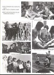 Page 8, 1979 Edition, Canadian High School - Beargrass Yearbook (Canadian, TX) online yearbook collection