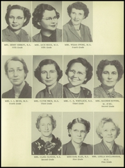 Page 17, 1952 Edition, Cooper High School - Growl Yearbook (Cooper, TX) online yearbook collection