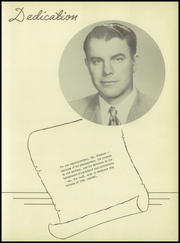 Page 9, 1952 Edition, Cooper High School - Growl Yearbook (Cooper, TX) online yearbook collection