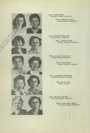 Page 14, 1947 Edition, Birdville High School - Buffalo Yearbook (North Richland Hills, TX) online yearbook collection