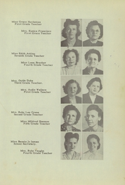 Page 15, 1947 Edition, Birdville High School - Buffalo Yearbook (North Richland Hills, TX) online yearbook collection