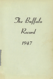 Page 7, 1947 Edition, Birdville High School - Buffalo Yearbook (North Richland Hills, TX) online yearbook collection