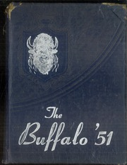 Page 1, 1951 Edition, Birdville High School - Buffalo Yearbook (North Richland Hills, TX) online yearbook collection