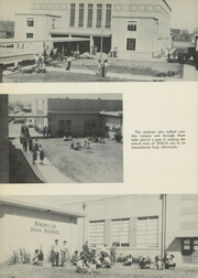Page 10, 1953 Edition, Birdville High School - Buffalo Yearbook (North Richland Hills, TX) online yearbook collection