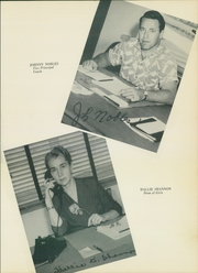 Page 15, 1954 Edition, Birdville High School - Buffalo Yearbook (North Richland Hills, TX) online yearbook collection