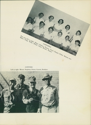 Page 17, 1954 Edition, Birdville High School - Buffalo Yearbook (North Richland Hills, TX) online yearbook collection