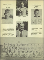 Adams High School - Coyote Yearbook (Alice, TX) online yearbook collection, 1947 Edition, Page 128
