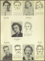 Page 13, 1947 Edition, Adams High School - Coyote Yearbook (Alice, TX) online yearbook collection