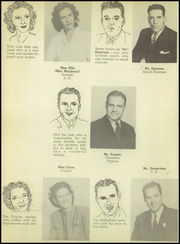 Page 14, 1947 Edition, Adams High School - Coyote Yearbook (Alice, TX) online yearbook collection