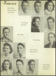 Adams High School - Coyote Yearbook (Alice, TX) online yearbook collection, 1947 Edition, Page 42