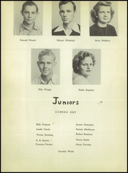 Adams High School - Coyote Yearbook (Alice, TX) online yearbook collection, 1947 Edition, Page 48