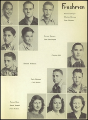Adams High School - Coyote Yearbook (Alice, TX) online yearbook collection, 1947 Edition, Page 69