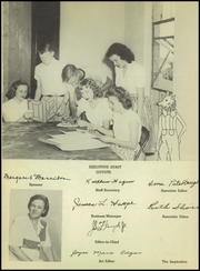 Page 8, 1947 Edition, Adams High School - Coyote Yearbook (Alice, TX) online yearbook collection