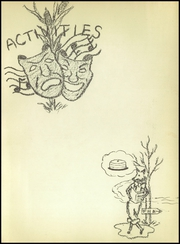 Adams High School - Coyote Yearbook (Alice, TX) online yearbook collection, 1947 Edition, Page 91