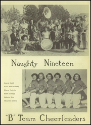 Adams High School - Coyote Yearbook (Alice, TX) online yearbook collection, 1952 Edition, Page 101