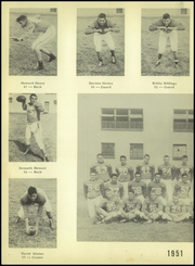 Adams High School - Coyote Yearbook (Alice, TX) online yearbook collection, 1952 Edition, Page 136
