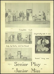 Adams High School - Coyote Yearbook (Alice, TX) online yearbook collection, 1952 Edition, Page 152