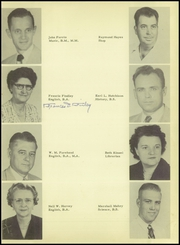 Adams High School - Coyote Yearbook (Alice, TX) online yearbook collection, 1952 Edition, Page 21