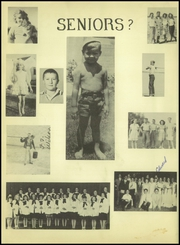 Adams High School - Coyote Yearbook (Alice, TX) online yearbook collection, 1952 Edition, Page 26