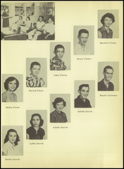 Adams High School - Coyote Yearbook (Alice, TX) online yearbook collection, 1952 Edition, Page 43