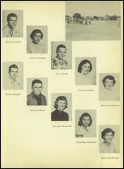 Adams High School - Coyote Yearbook (Alice, TX) online yearbook collection, 1952 Edition, Page 53