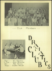 Adams High School - Coyote Yearbook (Alice, TX) online yearbook collection, 1952 Edition, Page 86