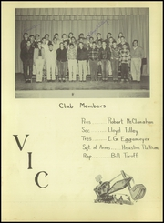 Adams High School - Coyote Yearbook (Alice, TX) online yearbook collection, 1952 Edition, Page 99
