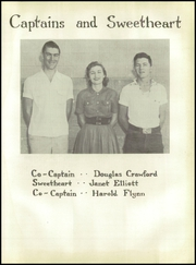 Adams High School - Coyote Yearbook (Alice, TX) online yearbook collection, 1953 Edition, Page 125