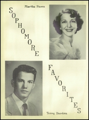 Adams High School - Coyote Yearbook (Alice, TX) online yearbook collection, 1953 Edition, Page 134