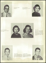 Adams High School - Coyote Yearbook (Alice, TX) online yearbook collection, 1953 Edition, Page 21